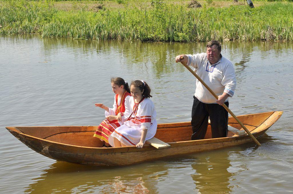 VII Зарайский Православный фестиваль