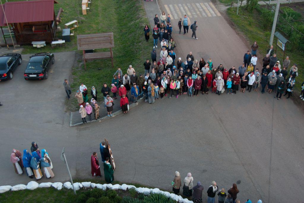 VIII Православный фестиваль