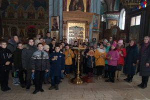 Памяти священномученика Алексия
