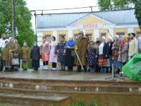XI Зарайский православный фестиваль